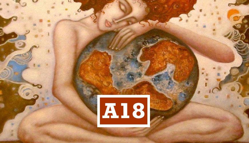 A18EDUMA