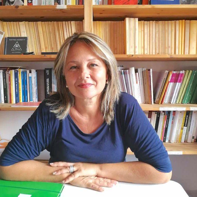 UNIALEPH-Staff-Donatella-Iacaella