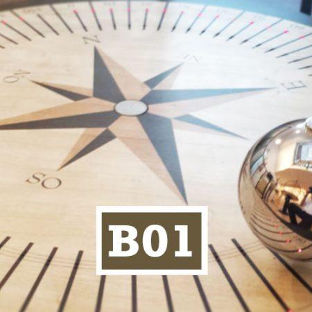 B01 | POTERE E AMORE, le due forze che governano il mondo | seminario con CAUZIONE