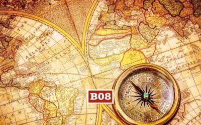SOSPESO | B08 | LA BILANCIA STRUTTURALE: la bussola dell'io governo | 19 – 21 giugno | Armeno (NO)