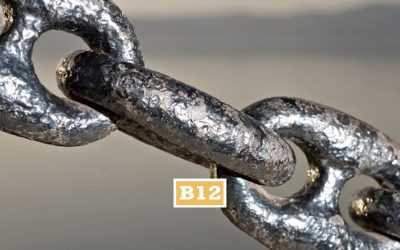 B12 | ROMPERE LE CATENE della schiavitù interiore | 30 ottobre – 1 novembre | Volterra (PI)