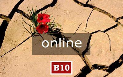 B10 online | VERSO UNA NUOVA UMANITÀ