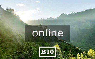 B10   Verso una nuova umanità   seminario online   25 – 27 settembre 2020