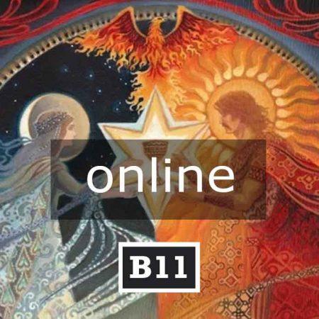 B11 online | SII IL CAMBIAMENTO CHE VUOI DAL MONDO