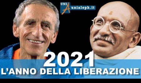 2021 – L'anno della Liberazione