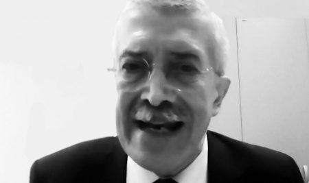 """Alberto Donzelli: """"Non bisogna censurare il dibattito scientifico"""""""