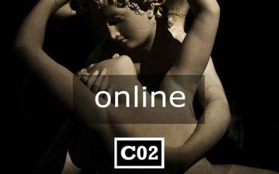 C02 online | LA RIVOLUZIONE DELL'AMORE | 24-26 settembre | Armeno (NO)