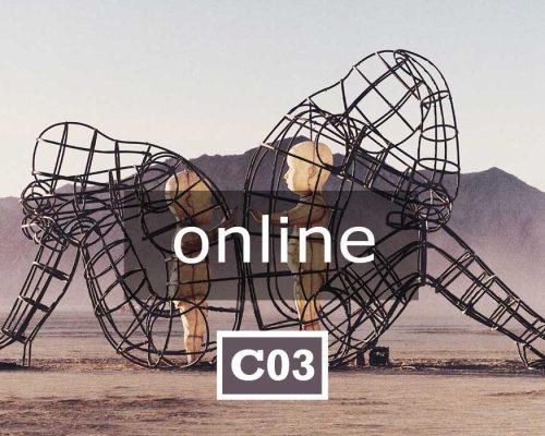 C03 online | COSCIENZA E LIBERTÀ | 29-31 ottobre | Armeno (NO)